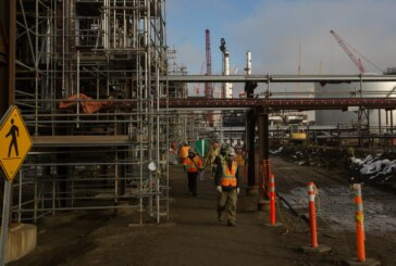 Alberta takes 50% stake in troubled Sturgeon Refinery, as CNRL, North West Refining see combined $825-million payday