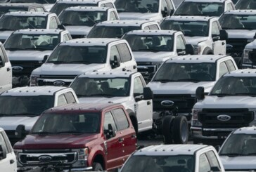 Motor Mouth: Are pickups really a plague on Canadian streets?