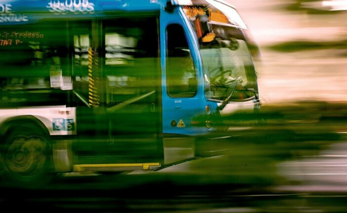 Public transportation in a pandemic:18 months later