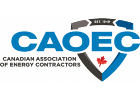 The Canadian Association of Energy Contractors (CAOEC) responds to federal election results.