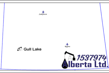 Royalty Divestiture: 1537974 Alberta Ltd. – Gull Lake, Saskatchewan