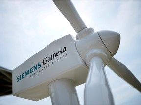 Siemens Gamesa Renewable Energy has developed a fully recyclable wind turbine blade.