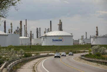 Suncor, Cenovus breathe new life in Newfoundland's stalled offshore oil projects