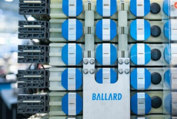 Ballard inks heavy commercial vehicles deal in Germany as China sales stall