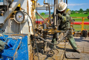Oilpatch job market is booming
