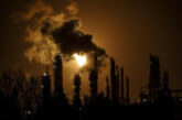 International Energy Agency forecasts decline in Canadian oil demand coming