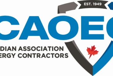 CAOEC celebrates Enbridge's Line 3 replacement project completion