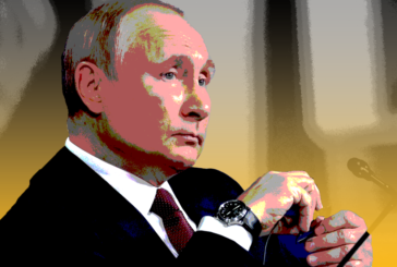 How Vladimir Putin became the most important man in global energy markets