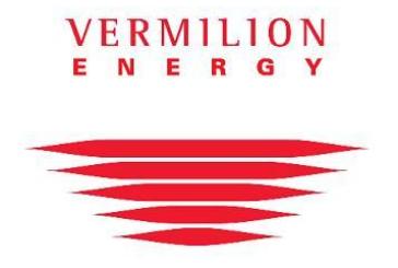 Vermilion Energy Inc. achieves responsible producer certification through equitable origin