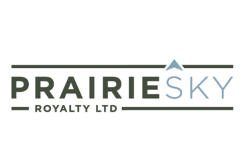 PrairieSky announces 2021 third quarter results and sustainability-linked credit facility