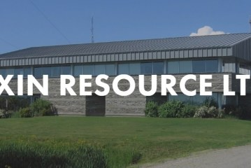 Receivership Sale: Lexin Resources Ltd. and affiliated entities