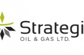 Strategic Oil & Gas Ltd. Announces Winter Drilling Program